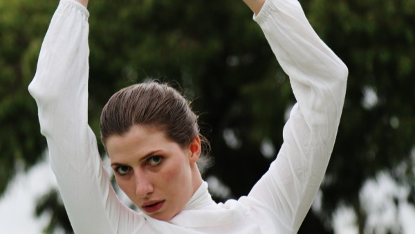 Aldous Harding at Omeara