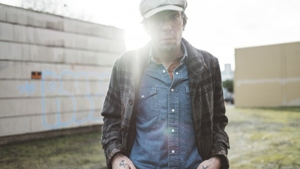 Justin Townes Earle at Omeara