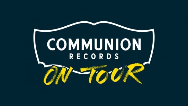 Communion Records On Tour at Omeara